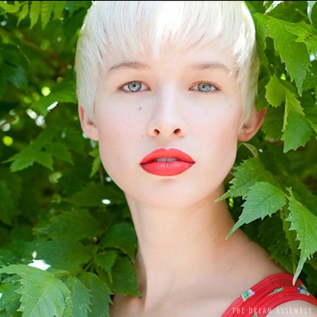 Model-Arielle