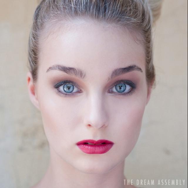 Model-Chelsea