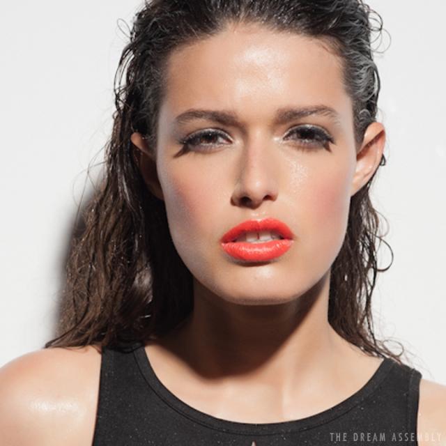Model - Liliana